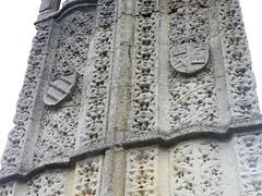 Eleanor Cross, Geddington, Northamptonshire