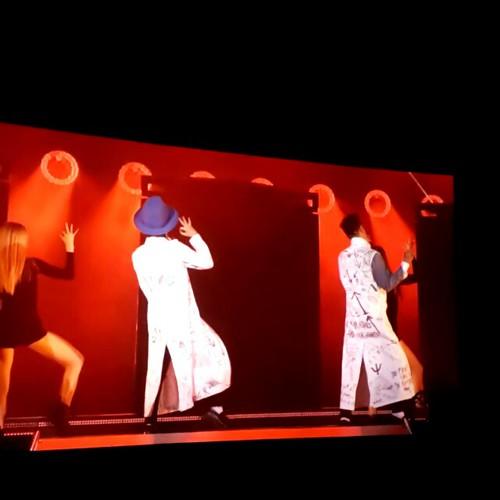 Big Bang - Made Tour - Tokyo - 14nov2015 - aeuytlin - 11