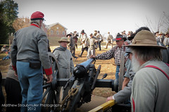 150th Anniversary of 'The Battle of Fredericksburg'