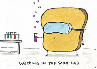 Soda Lab