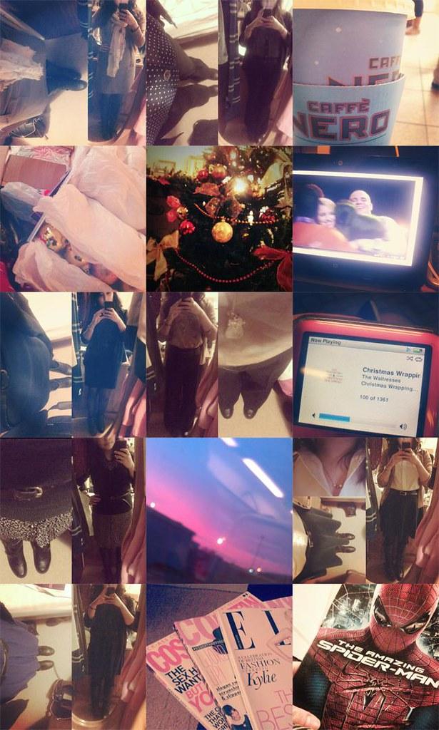Instagram 8-12-12
