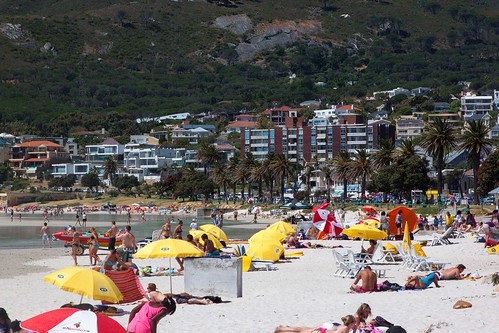 Camps Bay (Cape Town)