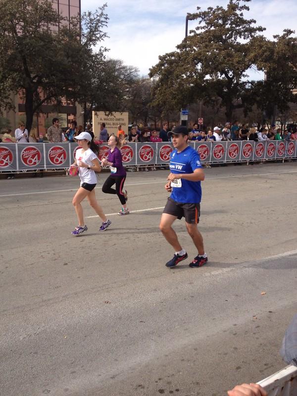 Jeremy Marathon