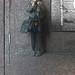 A03097 / selfie on stockton street by janeland