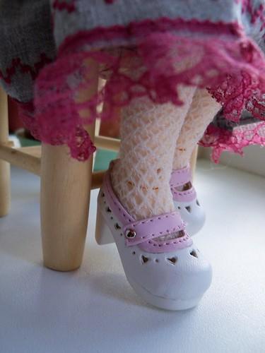 ножки Джи