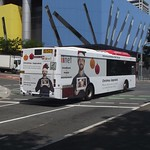 Brisbane Transport Downtown Loop 1523