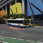 Brisbane Transport 2033