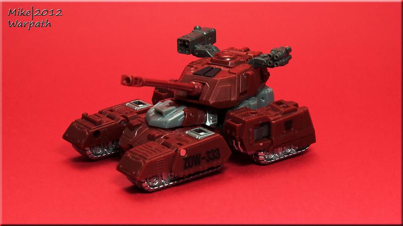 "Collection Nosfe ""Transformers & Hokuto No Ken & Cie"" - Page 3 8284623559_7377b1195c_c"