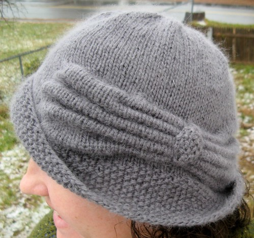 cloche Remily Knits