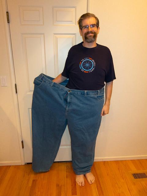 My fat pants