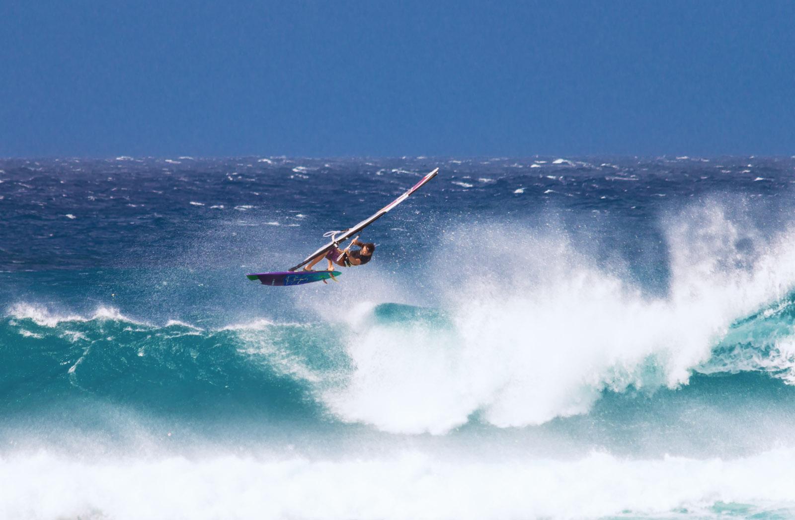 WindsurferAir