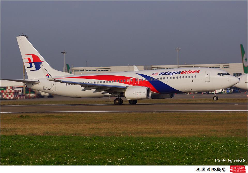 馬來西亞航空9M-MLP客機