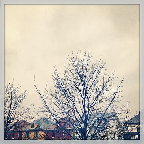 #FMSphotoaday December 20 - Weather