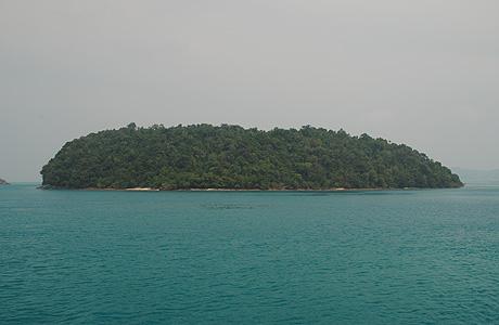 Perjalanan Darat, Laut, dan Udara dari Lampung ke Jogja