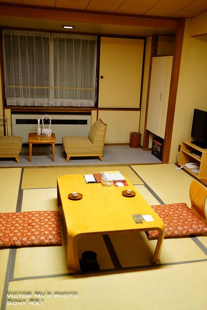 北海道 登別 第一瀧本館