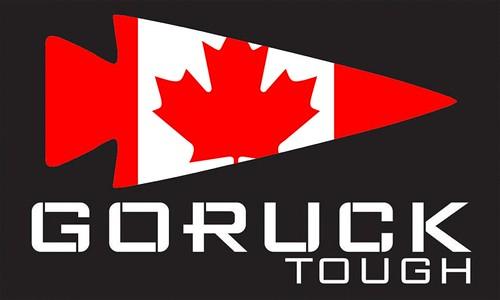 GORUCK Challenge Canada