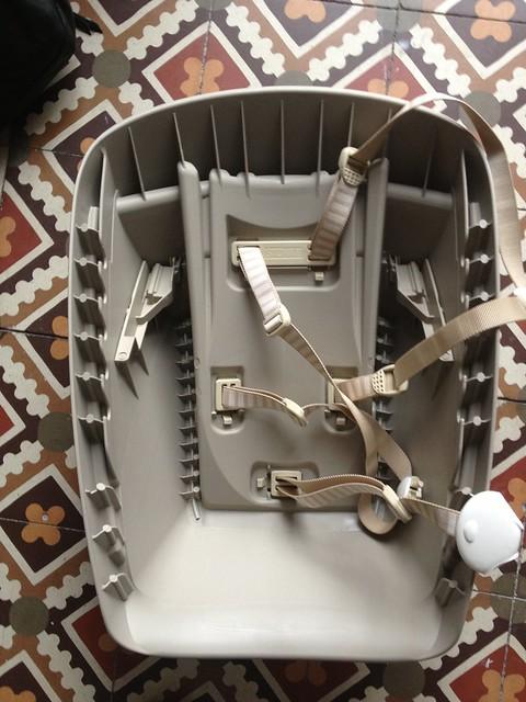 kit nouveau n stokke pour chaise tripp trapp vendre
