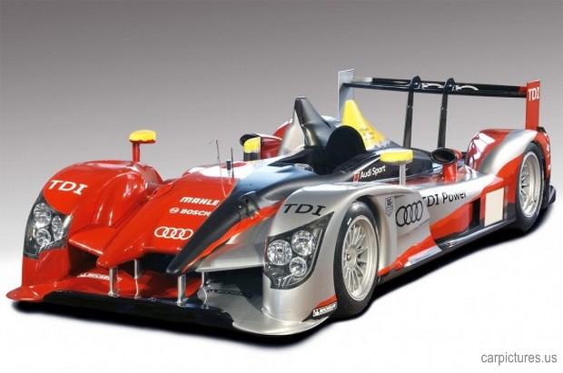 Audi Car Finance Uk