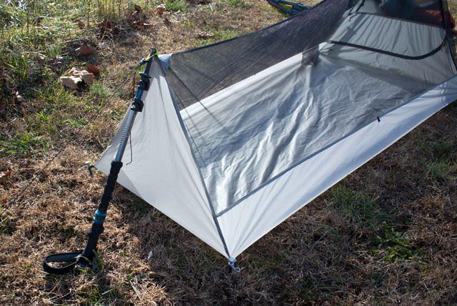 YAMA Mountain Gear | Bug Shelter 1.25