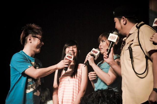 MyFM game show!