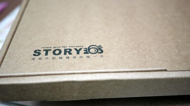 story365-A4直式縫線精裝寫真本-002