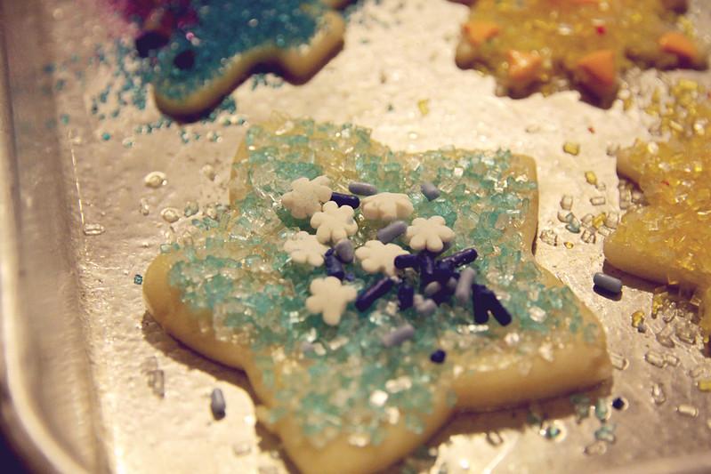 Hanukkah cookies 2