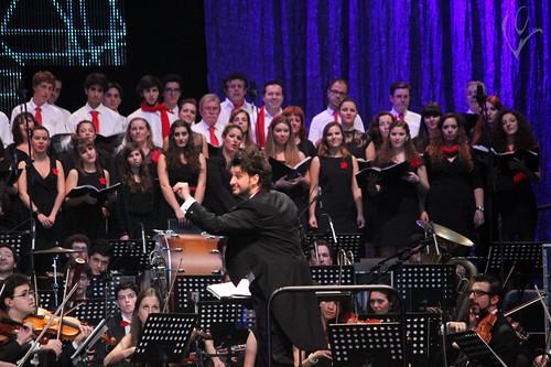 Gala de Natal 2012 - Guimarães Capital Europeia da Cultura