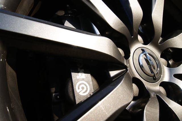 Opel Corsa OPC Nur