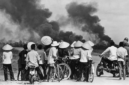 Vietnam war 1972