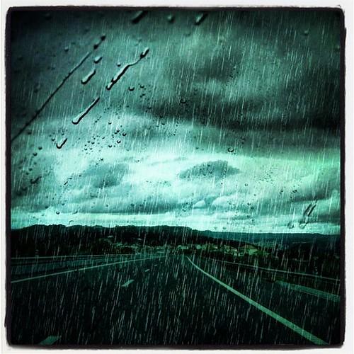Road Alone...