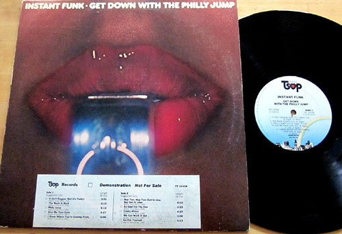 Instant Funk Greatest Hits : My favourite sound the only original™ web radio