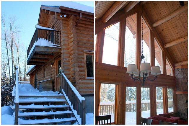 Cabin Jan 2012