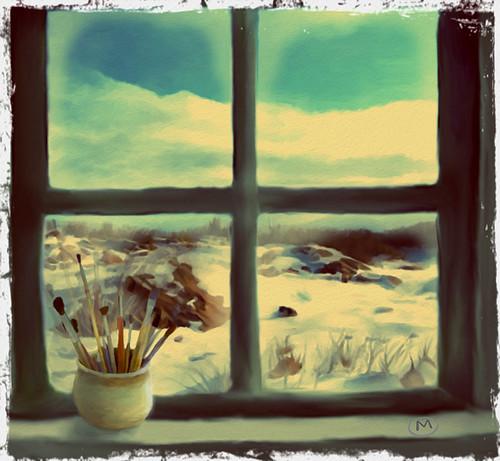 Bye 2012 by JLMeana