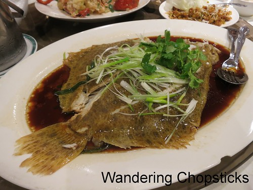 King Hua Restaurant (Wedding Banquet) - Alhambra 15