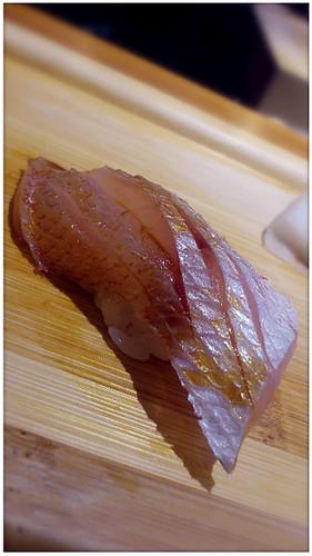茗荷_XX鯛C握壽司