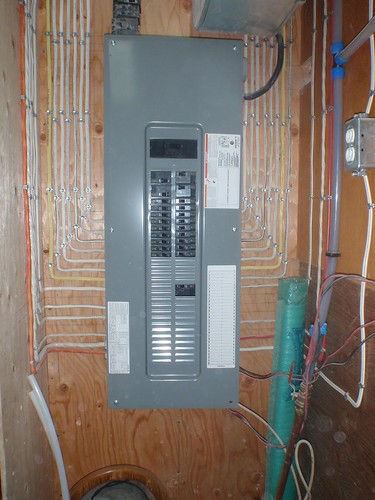 My home brew generator interlock panel pirate4x4 4x4 and old 100 amp panel until i do my underground service which wont be until springtime at the earliest since im in canada with frozen ground buried under keyboard keysfo Choice Image