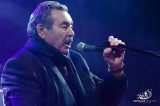 Festival national de la musique amazigh a Tamenrasset Akli yahiatene