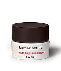 bareMinerals Purely Nourishign Cream