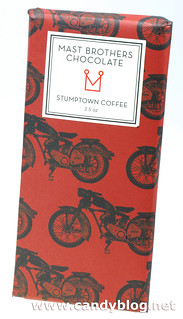 Mast Brothers Chocolate - Stumptown Coffee