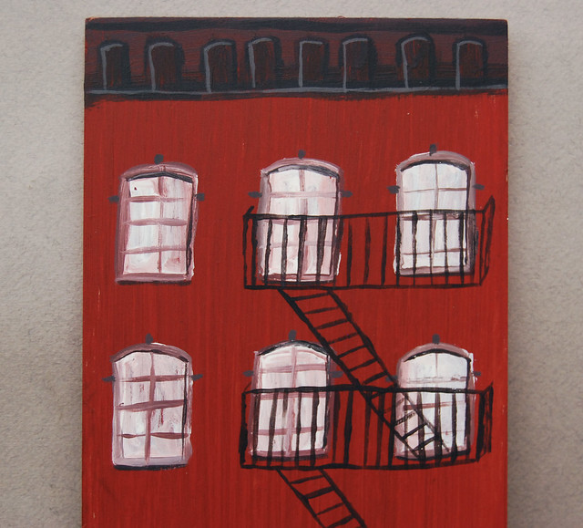 tenement painting