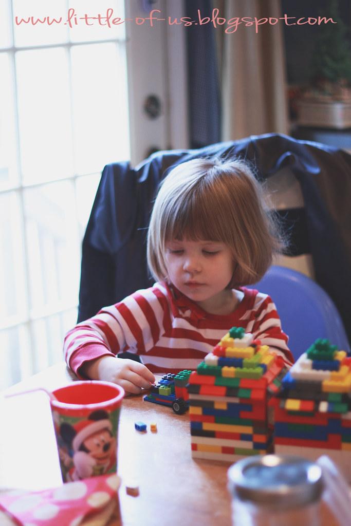 Emma Legos