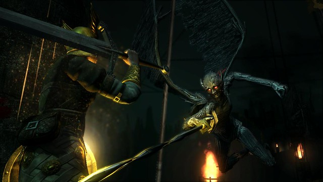 Demon's Souls on PSN