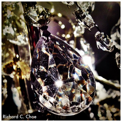 Chandelier 3 (2013, 1.5) by rchoephoto