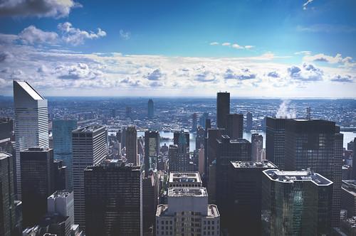 [フリー画像素材] 建築物・町並み, 都市・街, ビルディング, 風景 - アメリカ合衆国, アメリカ合衆国 - ニューヨーク ID:201301120600