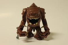 LEGO Star Wars Rancor Pit (75005) - Rancor