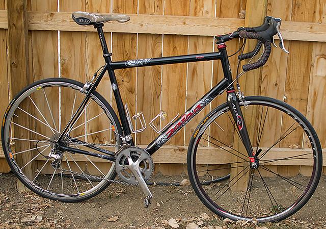 Road Bike02