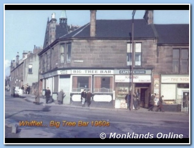 Old Coatbridge 1 Original
