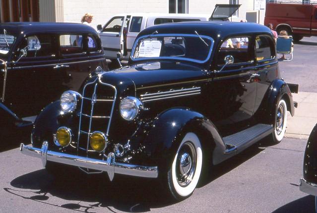 1935 plymouth 2 door coach flickr photo sharing for 1935 plymouth 2 door sedan