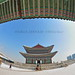 Korea Palace by fidel.2012