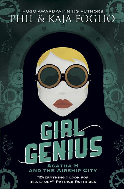 GirlGenius1
